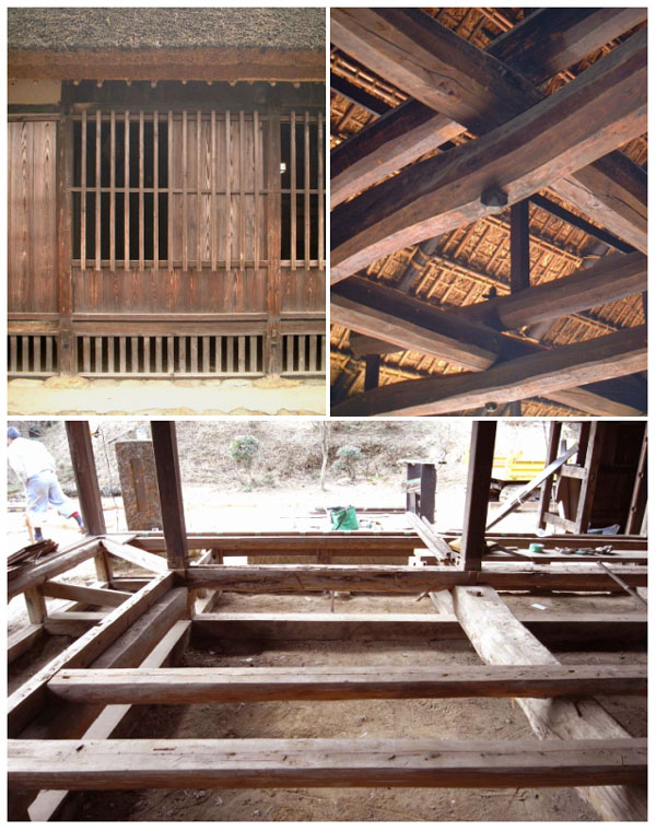第5回 伝統構法木造住宅の構造計画・構造設計